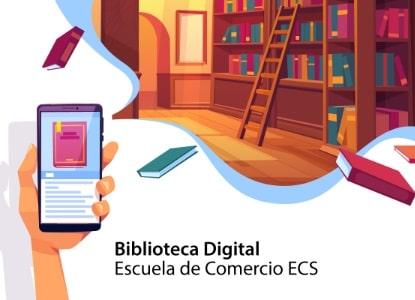 Biblioteca Digital ECS 2.0
