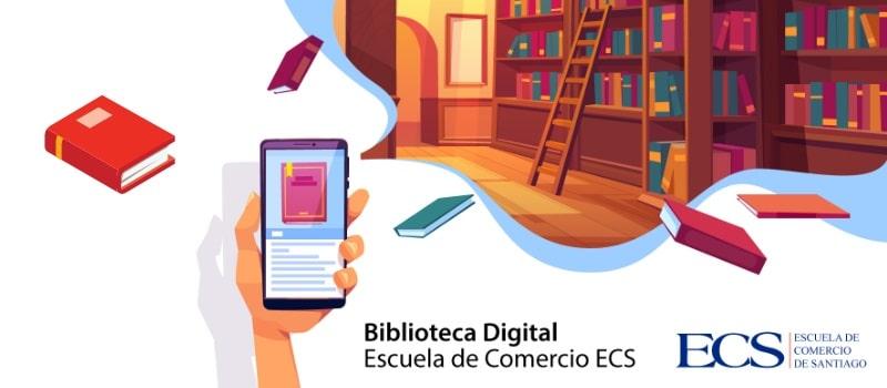 Carreras Profesionales - Biblioteca Digital ECS 2.0