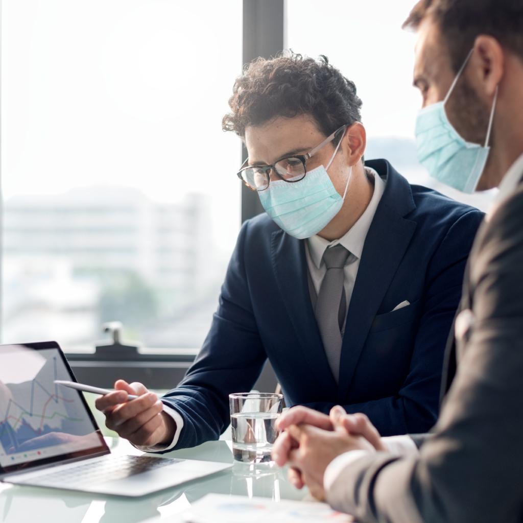 Carreras Profesionales - Empresa y Negocios post Covid-19: ¿Estamos preparados?
