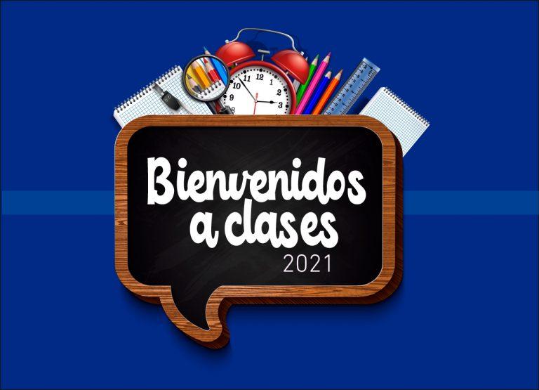 Comunicado Bienvenida Estudiantes ECS